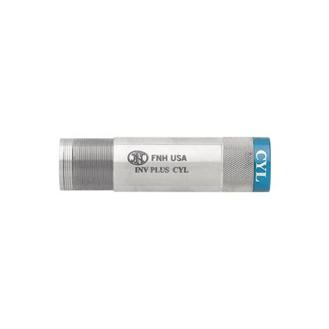 SLP Inv Plus Ext Ck Tube Cylinder CYL 000-in - FN EStore