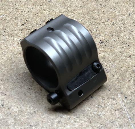 Slr Titanium Adjustable Gas Block Review