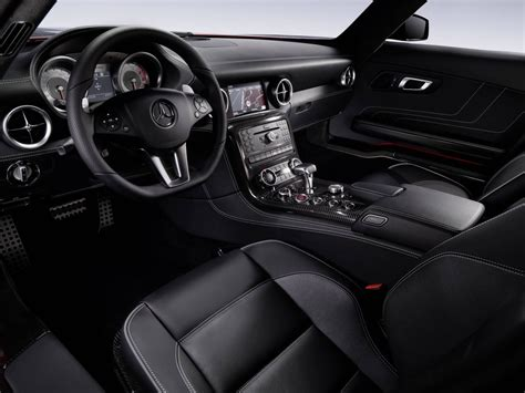 Sls Amg Interior Make Your Own Beautiful  HD Wallpapers, Images Over 1000+ [ralydesign.ml]