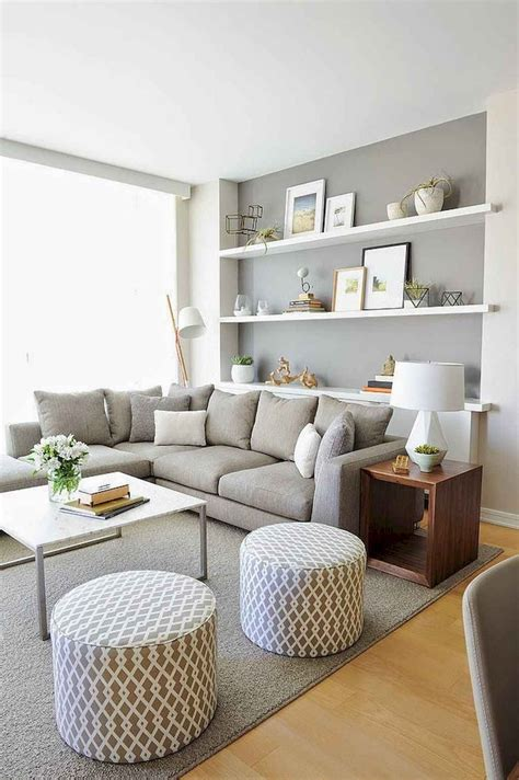Small Apartment Living Room Ideas On A Budget