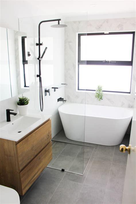 Small Area Bathroom Designs