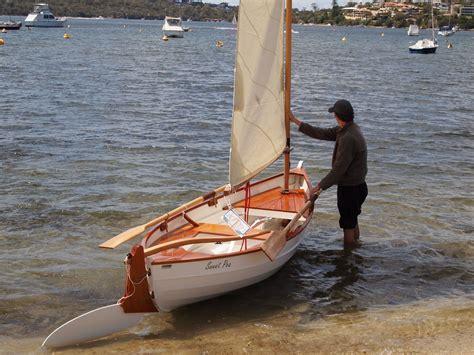 small boat kits 15 feet long Image