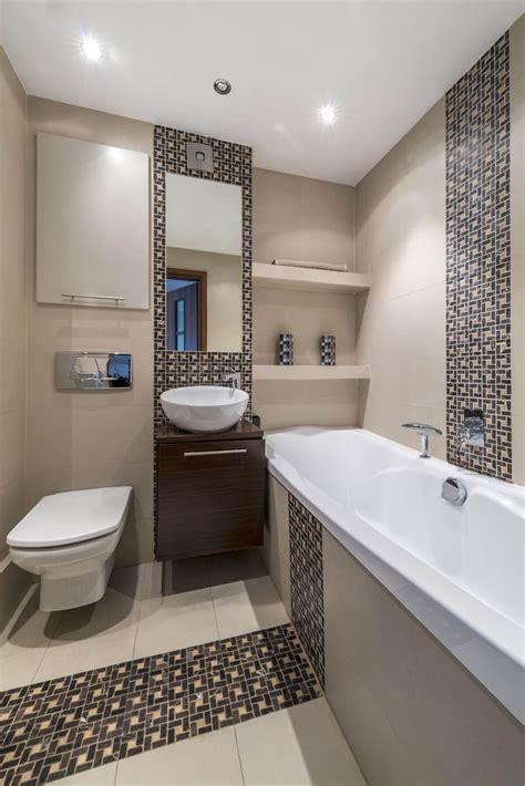 Small Designer Bathroom