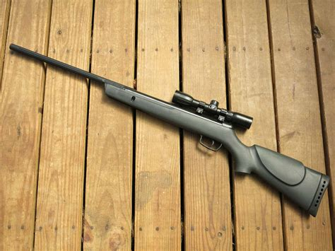 Small Game Air Rifle Hunting