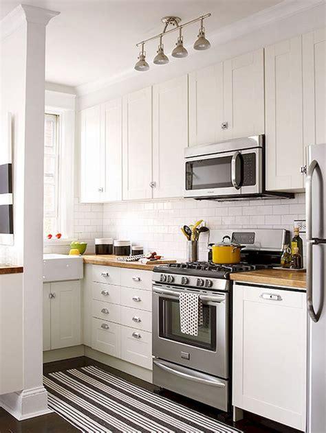 Small Kitchen Cabinet Design