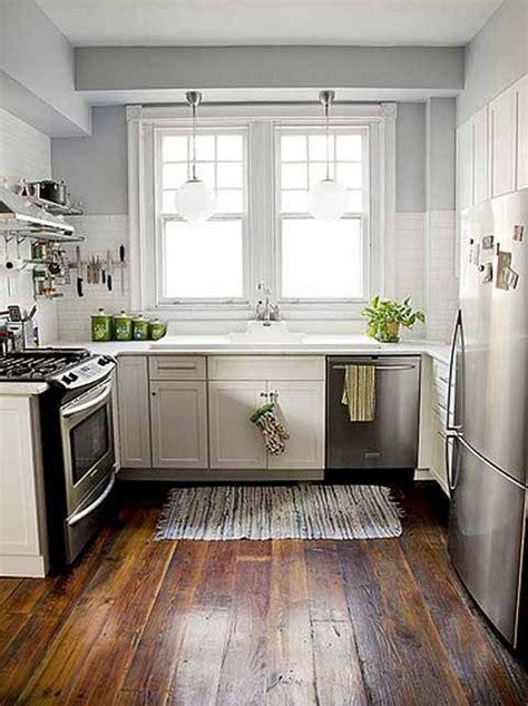 Small Kitchen Paint Ideas