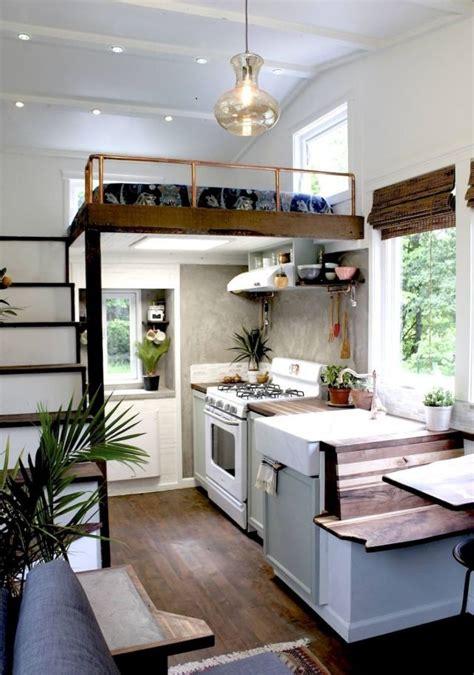 Small Loft Bedroom Ideas