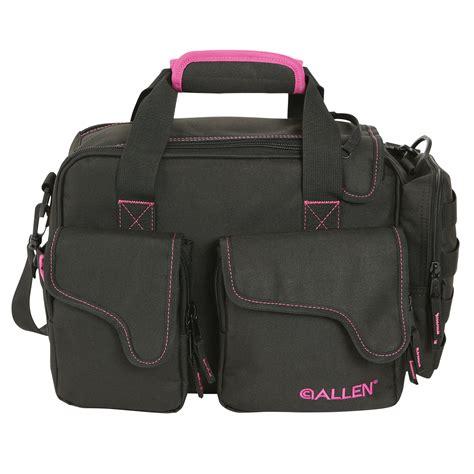 Small Pistol Range Bag