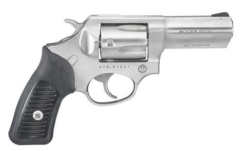 Small Revolvers For Self Defense