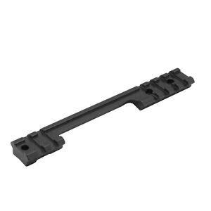 Small Ring Mauser Picatinny Rail