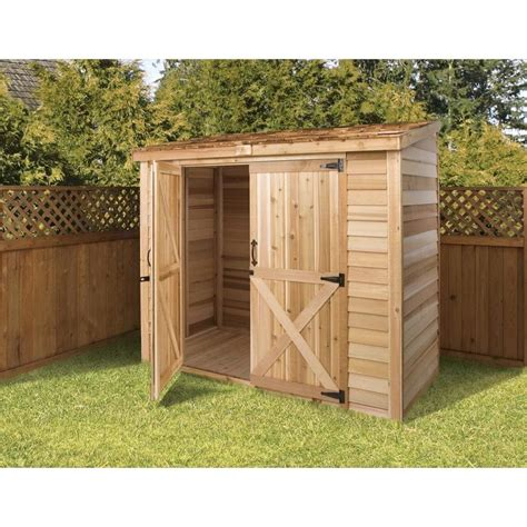 small sheds lowes Image