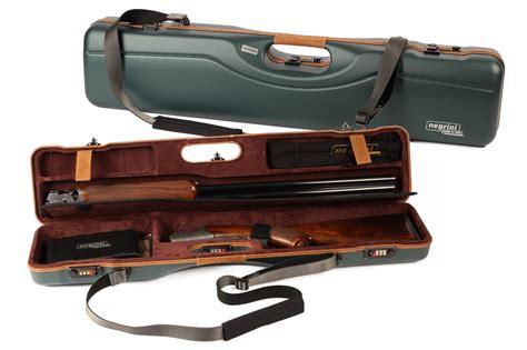 Small Shotgun Case