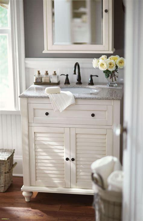 Small Space Bathroom Vanity