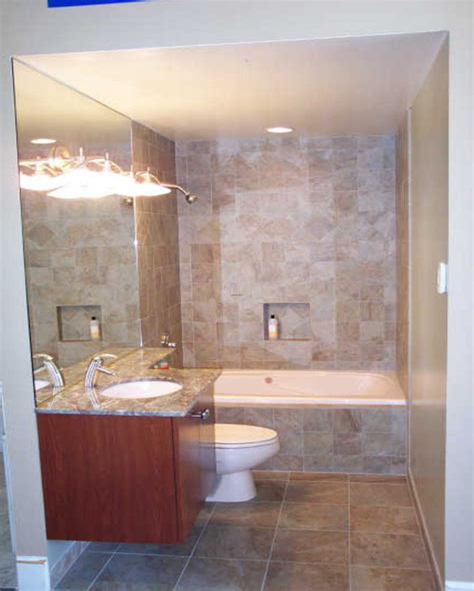 Small Spaces Bathroom Ideas