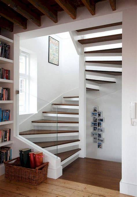 Small Staircase Design Ideas