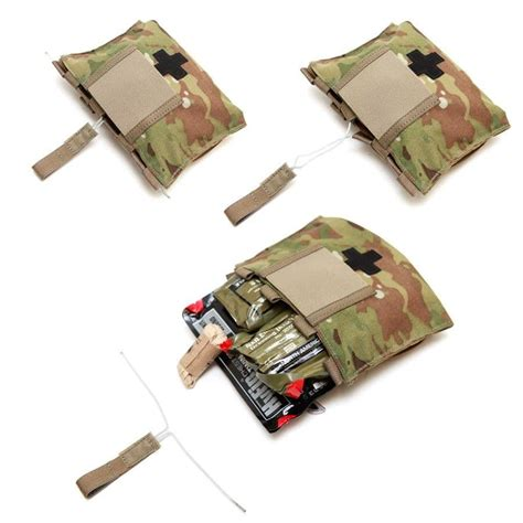 Small Tactical Med Kit