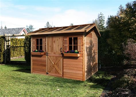 Small barn kits sale Image