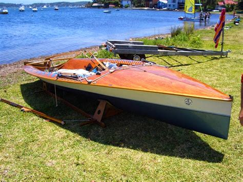 Small boat plans plywood Image