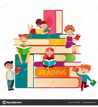 Small Children Books