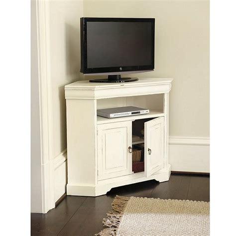 Small Corner Media Cabinet Image