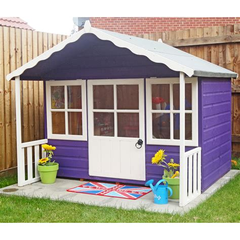 Small garden sheds for kids Image