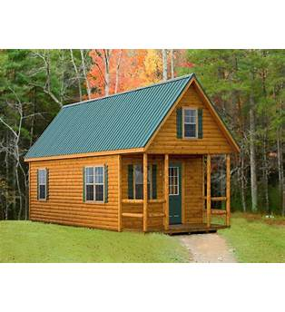 Small House Cabin Cottage Plans