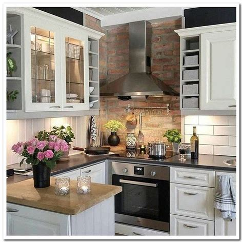 Small Kitchen Design Ideas On A Budget Image