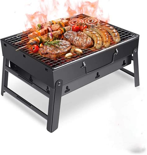 Small outdoor grill Image