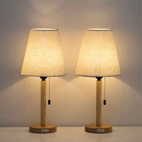 Small Table Lamps Image