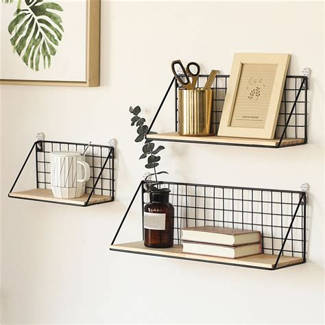 Small wall bookcase Image