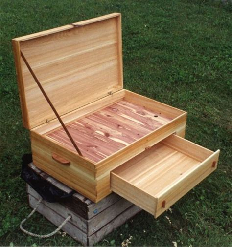 Small woodworking projects plans Image