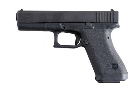 Smaller Version Of Glock 17