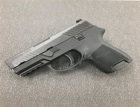 Smallest 9mm