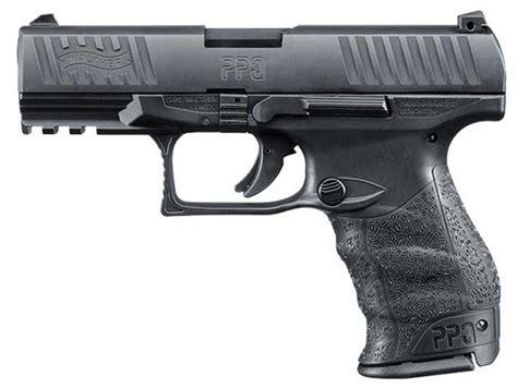 Smallest 9mm Handgun 2017