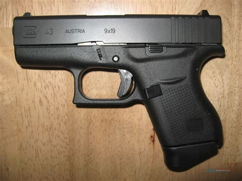 Smallest Glock 43