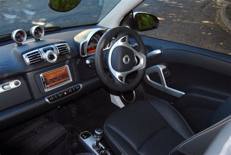 Smart Brabus Interior Make Your Own Beautiful  HD Wallpapers, Images Over 1000+ [ralydesign.ml]