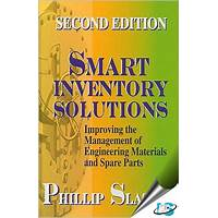 Smart inventory solutions (second edition technique