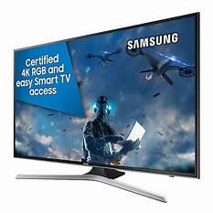 Bán Smart Tv Samsung 43Inch 4K Uhd Model 43Mu6153 Den Hang Phan Phoi Chinh Thuc Vietnam Rẻ