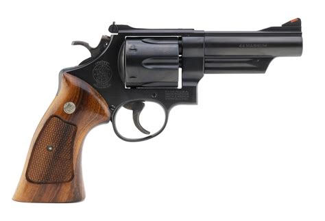 Smith-And-Wesson Smith And Wesson