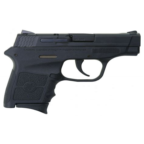 Slickguns Smith And Wesson Bodyguard Slickguns.