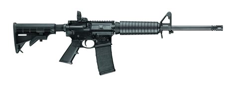 Smith Wesson 10202 M P15 Sport Ii Ar15 Rifle 16in 5 56