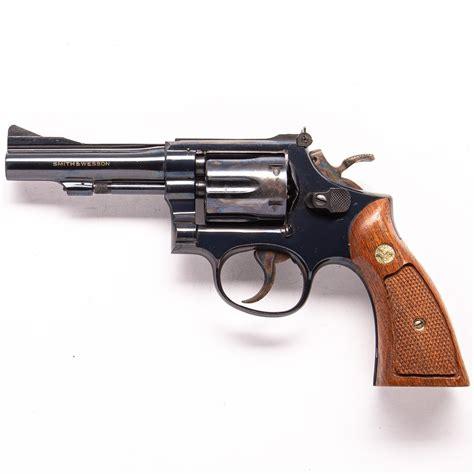 Smith Wesson 15- K Frame - S W- Hammer Block-Rebound