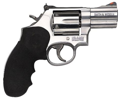 Smith Wesson 164231 686 Revolver 357 Mag 2 5in 6rd