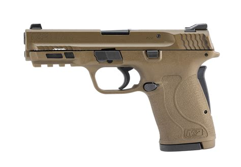 Smith Wesson 380 Ez