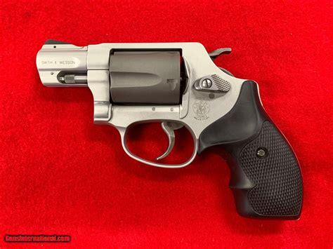 Smith Wesson Airlite Titanium