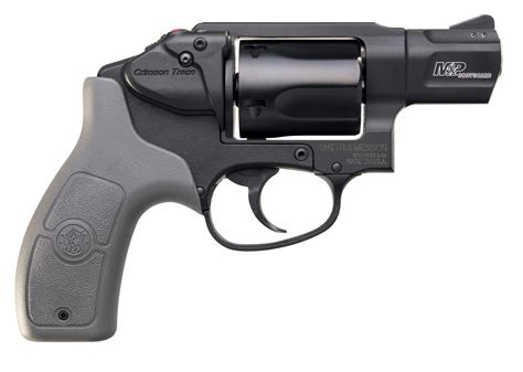 Smith Wesson Bodyguard With Integrated Laser Made In