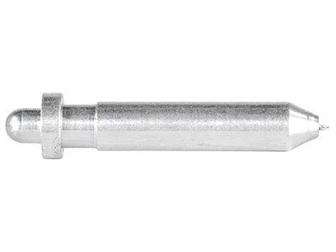 Smith Wesson Drawbar Plunger