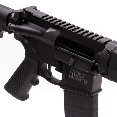 Smith Wesson M P 15-22 Sport 22 LR Semiautomatic