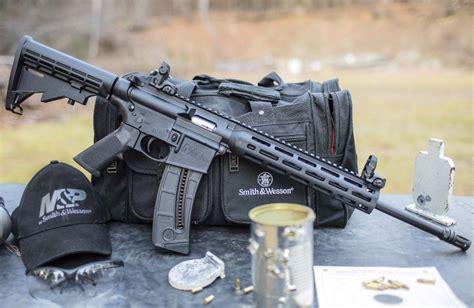 Smith Wesson M P 15 22 Cal Recall