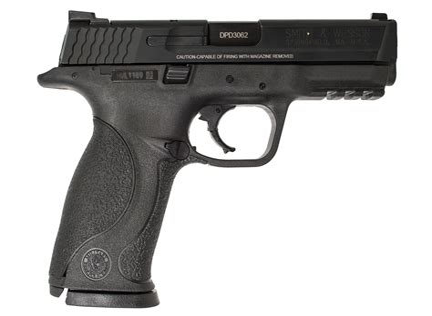 Smith Wesson M P 40 Cal